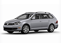 New Volkswagen Jetta SportWagen in Chattanooga