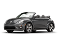 New Volkswagen Beetle Convertible in Chattanooga