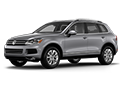 New Volkswagen Touareg in Chattanooga