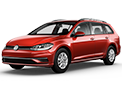 New Volkswagen Golf SportWagen in Chattanooga