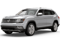 New Volkswagen Atlas in Chattanooga