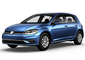 New Volkswagen Golf in Chattanooga