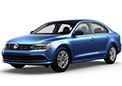 New Volkswagen Jetta in Chattanooga