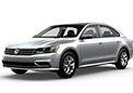 New Volkswagen Passat in Chattanooga