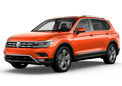 New Volkswagen Tiguan in Chattanooga